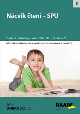 Nácvik čtení - SPU