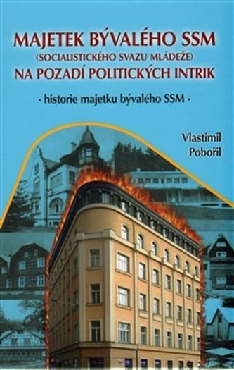 Majetek bývalého SSM na pozadí politických intrik