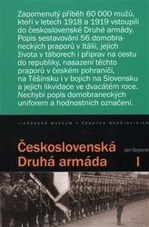 Československá Druhá armáda I.