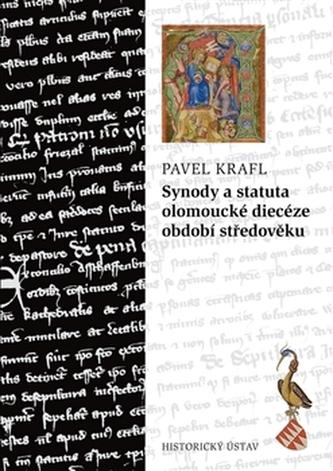 Synody a statuta olomoucké diecéze období středověku