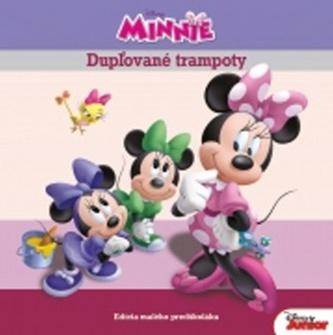 Minnie Dupľované trampoty