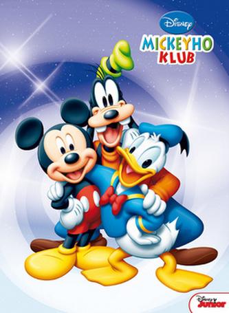 Mickeyho klub Mickey a Donald na farme