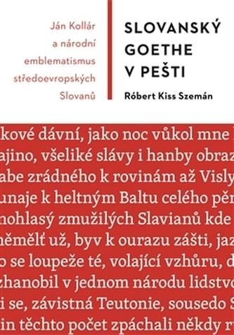Slovanský Goethe v Pešti