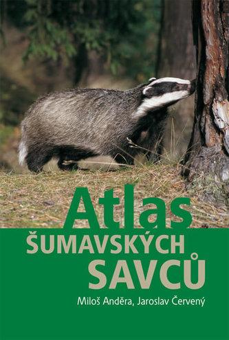 Atlas šumavských savců