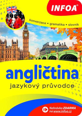 Jazykový průvodce - angličtina - Šamalíková Pavlína