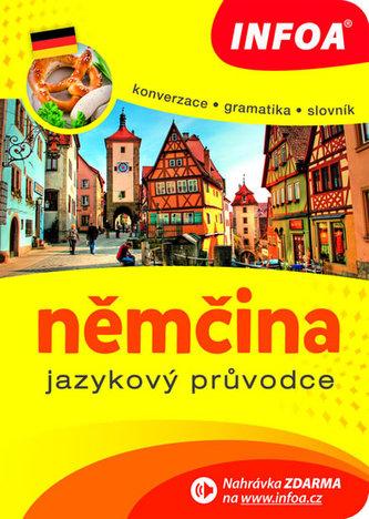 Jazykový průvodce - němčina