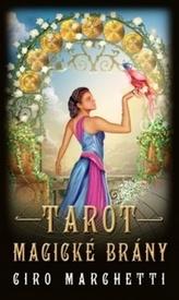 Tarot magické brány