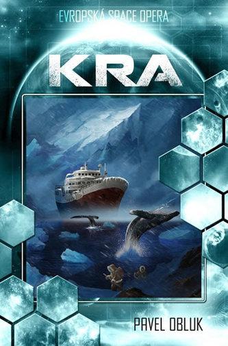 Kra (Evropská space-opera)