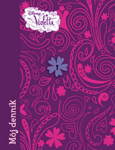 Violetta Môj denník