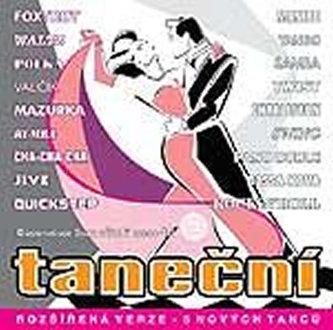 Taneční + bonus - CD