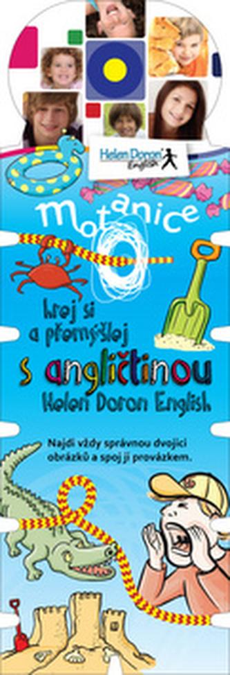 Motanice s angličtinou Helen Doron English