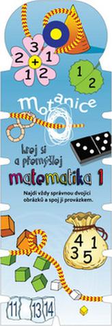 Motanice matematika 1