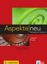 ASPEKTE NEU B1+ - Lehrbuch