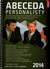 Abeceda personalisty 2014