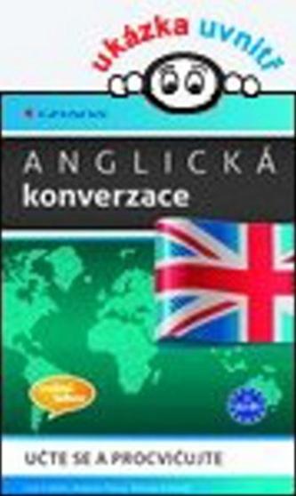 Anglická konverzace - učte se a procvičujte