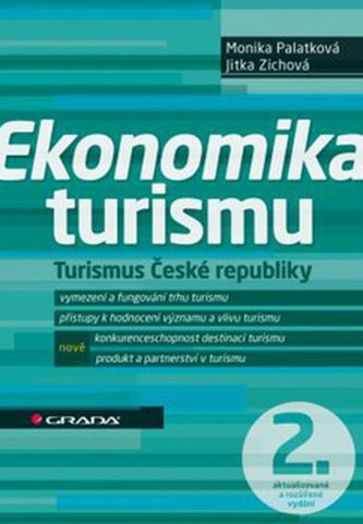 Ekonomika turismu - Turismus České republiky