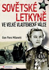 Sovětské vojenské pilotky ve Velké vlastenecké válce