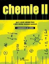 Chemie II s komentářem pro učitele