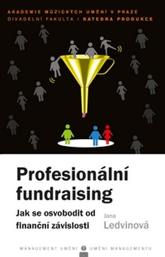 Profesionální fundraising.