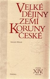 Velké dějiny zemí Koruny české XIV