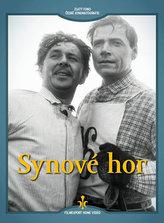 Synové hor - DVD (digipack)