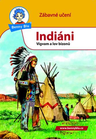 Benny Blu Indiáni