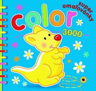 Color 3000 super omažovánky