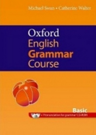 Oxford English Grammar Course Basic without Answers