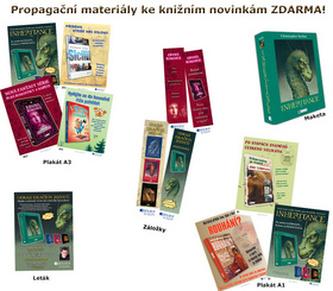 Propagační materiály 2/2012Nakladatelství FRAGMENT, s.r.o.859-4-557-5361-1