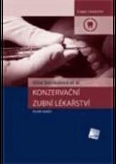 Konzervační zubní lékařstvíJitka StejskalováGalén, spol. s r.o.Pevná bez přebalu lesklá978-80-7262-540-6