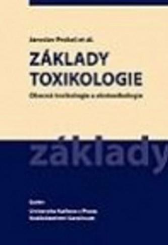 Základy toxikologieJaroslav ProkešGalén, spol. s r.o.Brožovaná bez přebalu lesklá80-7262-30-1X