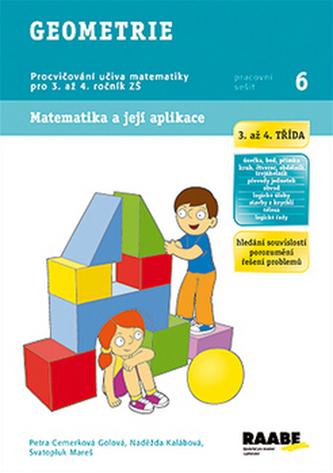Geometrie - Pracovní sešit 6