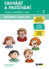 Chování a prožívání - Pracovní sešit 2