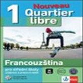 Quartier libre Nouveau 1 – DVD