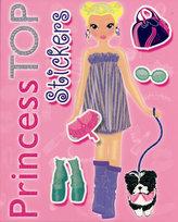 Princess TOP Stickers