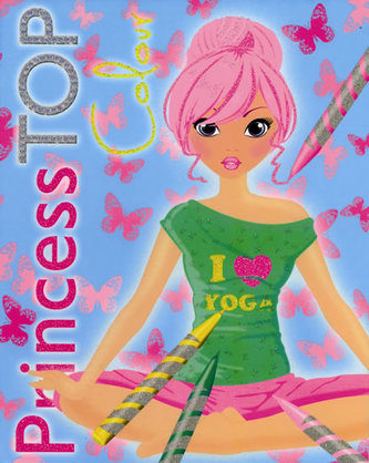 Princess TOP Colour