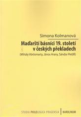 Maďarští básníci 19. století v českých překladech