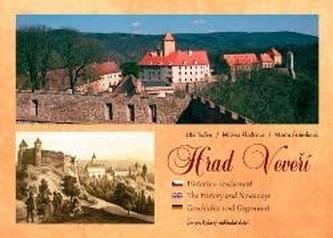 Hrad Veveří - Otakar Tučka