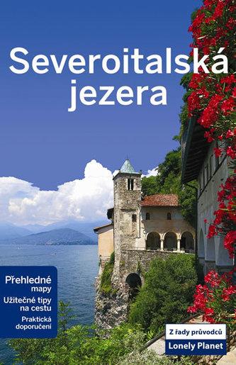 Severoitalská jezera - Lonely Planet