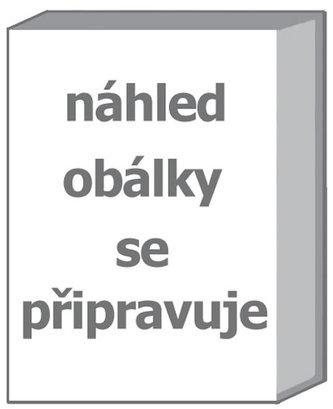 Kniha s nálepkami