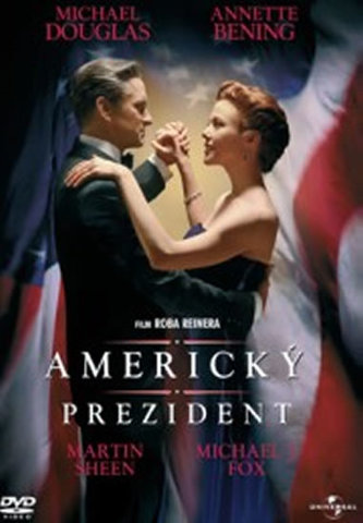 Americký prezident - DVD