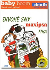 Divoké sny maxipsa Fíka - CD