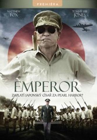 Emperor - DVD