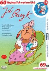 Já a Baryk - DVD