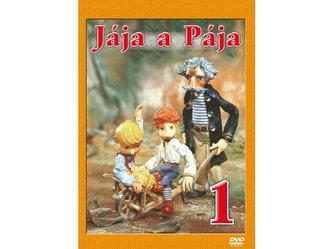 Jája a Pája 1. - DVD