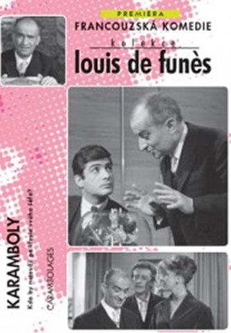 Karamboly - DVD