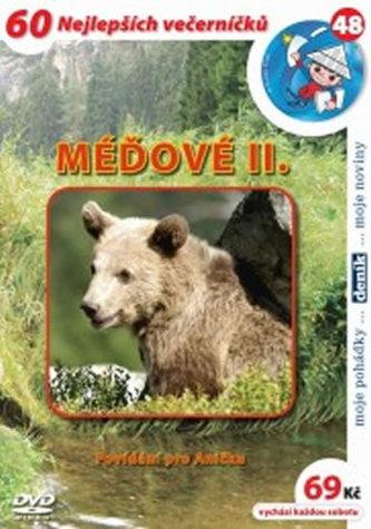 Méďové 2. - DVD
