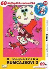O loupežníku Rumcajsovi 3. - DVD