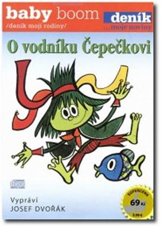 O vodníku Čepečkovi - CD