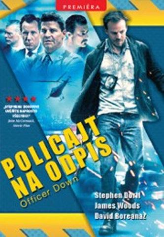 Policajt na odpis - DVD